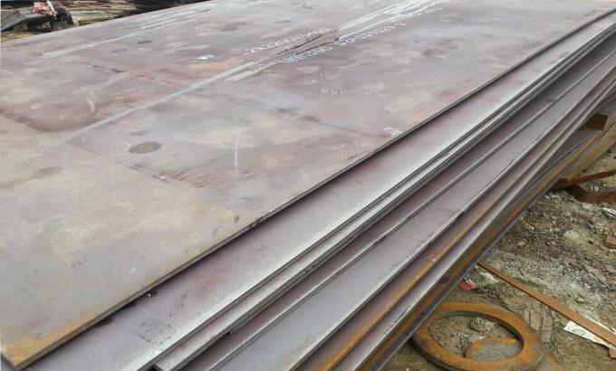 成都NM450耐磨钢板